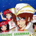 หนังสือครูสมศรี Lifelong Grammar Gold Book 1