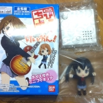 Chibi Voice I-doll K-On! : Asuza