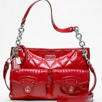  COACH new POPPY LIQUID GLOSS HIPPIE