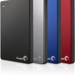 2 TB. Seagate (New Backup Plus) USB3.0