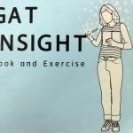 ครูพี่แนน Gat Insight Book and Exercise พร้อมเฉลยละเอียด