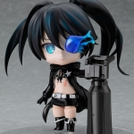 Nendoroid No.106 - Black Rock Shooter *มือสอง