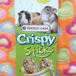 Crispy Sticks
