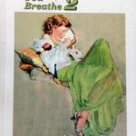 Read While You Breathe 2 พร้อมเฉลย / ครูพี่แนน Enconcept
