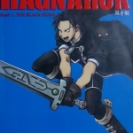 Ragnarok Book1.The Black Beast