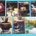 ►หมอพิชญ์ Biobeam◄ ICU 500A คอร์สไอซียู ครบเซ็ท 7 เล่ม ปี 2557-2558 จดครบเกือบทั้งเล่มทุกเล่ม จดละเอียดเป็นระเบียบ ตั้งใจเรียน จดสีสันสวยงาม มีวาดรูปประกอบ ยกเว้นเล่ม 5,7 ที่จดน้อย แบบฝึกหัดทำไปบ้างบางข้อ ด้านหลังมีเฉลยของอาจารย์ครบทุกข้อ ทุกเล่มหนาใหญ่มา