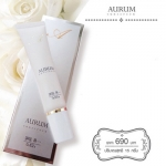 Aurum Ultimate Nano Sun Protection SPF 50+ PA+++ by Patcharapa ขนาด 15 กรัม
