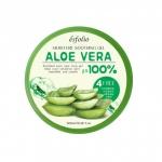 Pre Order / e'sfolio : Aloe Vera 100% Moisture Soothing Gel 300 ml.