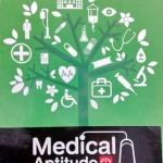 หนังสือออนดีมานด์ ความถนัดแพทย์ Medical Aptitude Vol.2