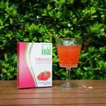 Fidano Detox ไฟดาโนะ ดีท็อคซ์ by Co.B9 ผลิตภัณฑ์เสริมอาหารของเนย โชติกา เพราะสุขภาพที่ดี เริ่มต้นที่การขับถ่าย