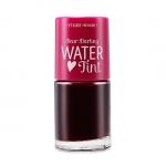 Preorder Etude Dear Darling Water Tint 10g 디어 달링 워터 틴트 4000won Color: Strawberry สูตรน้ำสีชมพูสดใส เหมือนน้ำผลไม้ พกพาสะดวก