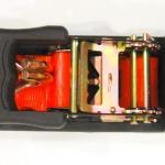 สายรัดของแบบคันโยกขนาดใหญ่ สายรัดของติดรถยนต์ สายรัดของติดมอเตอร์ไซด์ แบบคันโยกเพื่อให้รัดแน่น