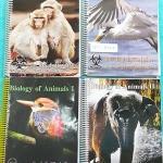 ►หมอพิชญ์ Biobeam◄ SET BIO4 หนังสือเรียนคอร์ส OPD วิชาชีววิทยาพื้นฐาน Set 4 เล่ม