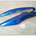 ฝาข้าง JR120 สีน้ำเงินบรอนซ์