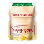Pre Order / ขนมเกาหลี ยาคูลย์ โปเตโต้ ชิป 130G #ของอร่อยต้องลอง