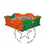 Pro-05-57-14 บ่อบอล 5 เหลี่ยม