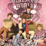 Pre Order / SHINee The 2nd Concert : SHINee WORLD II in SEOUL (2CD+44pbook)