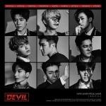 PPre Order / Super Junior - Special Album / Devil