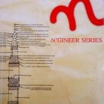 หนังสือกวดวิชา On Demand N'Gineer Series : วิชา ความถนัดทางวิศวกรรม เล่ม 4 พร้อมเฉลย