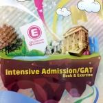 หนังสือครูพี่แนน Intensive Admission / GAT Book & Exercise