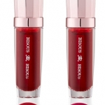 *พร้อมส่ง*BISOUS BISOUS My lovely lady lip tint #1 แดง