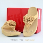**พร้อมส่ง** FitFlop Frou Maple Sugar Size US 7 / EU 38