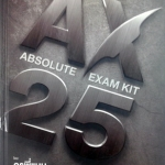 AX 25-Year Absolute Exam Kit Update Gat ครูพี่แนน