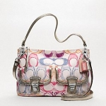 Coach New Poppy Dream C Hippie # 19030