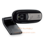 Webcam Logitech (LG-C170) Black