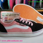 รองเท้าผ้าใบแวน Vans Old Skool size 38-40