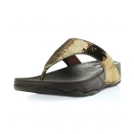 **  **  fitflop Electra : Bronze Size US 7 / EU 38