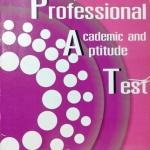 หนังสือกวดวิชา G-Student Pat 2 วัดศักยภาพทางวิทยาศาสตร์