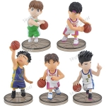 Slam dunk mini รวมทีม