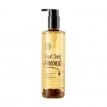 The Face Shop Real Seed Cleansing Oil 300ml