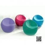 PPB-001 เก้าอี้ลูกบอล(ต่อ1ชิ้น)