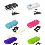 POWER BANK 5600 mAh ( PB036 )