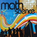 หนังสือกวดวิชา Math Science เทอม 2/55