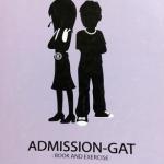 หนังสือเรียนพิเศษครูพี่แนน Admission Gat Book and Exercise พร้อมเฉลยละเอียด