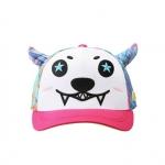 Pre Order / หมวกเกาหลี ELSTINKO FITTED CAP 213 (PK) HATSON แท้