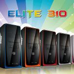 (NP) CoolerMaster ( Elite310 )