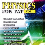 หนังสือ The Brain Physics For PAT Vol.1