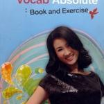 ครูพี่แนน Vocab Absolute : Book and Exercise พร้อมเฉลยและคำอธิบายละเอียด