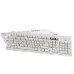 PS/2 Keyboard SUH (DBW56-498) White