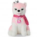 Pre Order / ตุ๊กตา หมา BuqLUVny (ขนาด 45 cm)