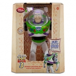 Toy Story 3 Spanish Speaking Talking Buzz Lightyear