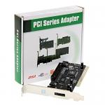 Card PCI TO SATA /IDE