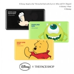 Disney x Thefaceshop mono pop eye