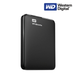 500 GB. Western Elements (Black) USB3.0