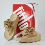 **** FitFlop Frou Maple Sugar Size US 7 / EU 38