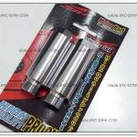 แกนต่อโช๊คหน้า SONIC, DASH ยาว 3 นิ้ว (26mm.)